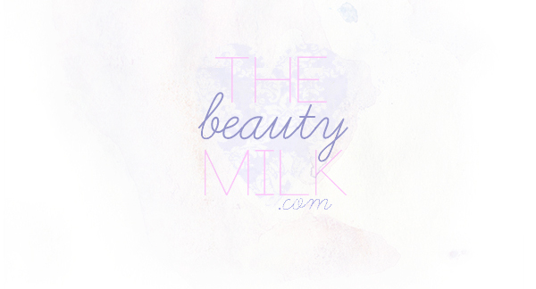 The Beauty Milk - Beauty and Lifestyle Blog