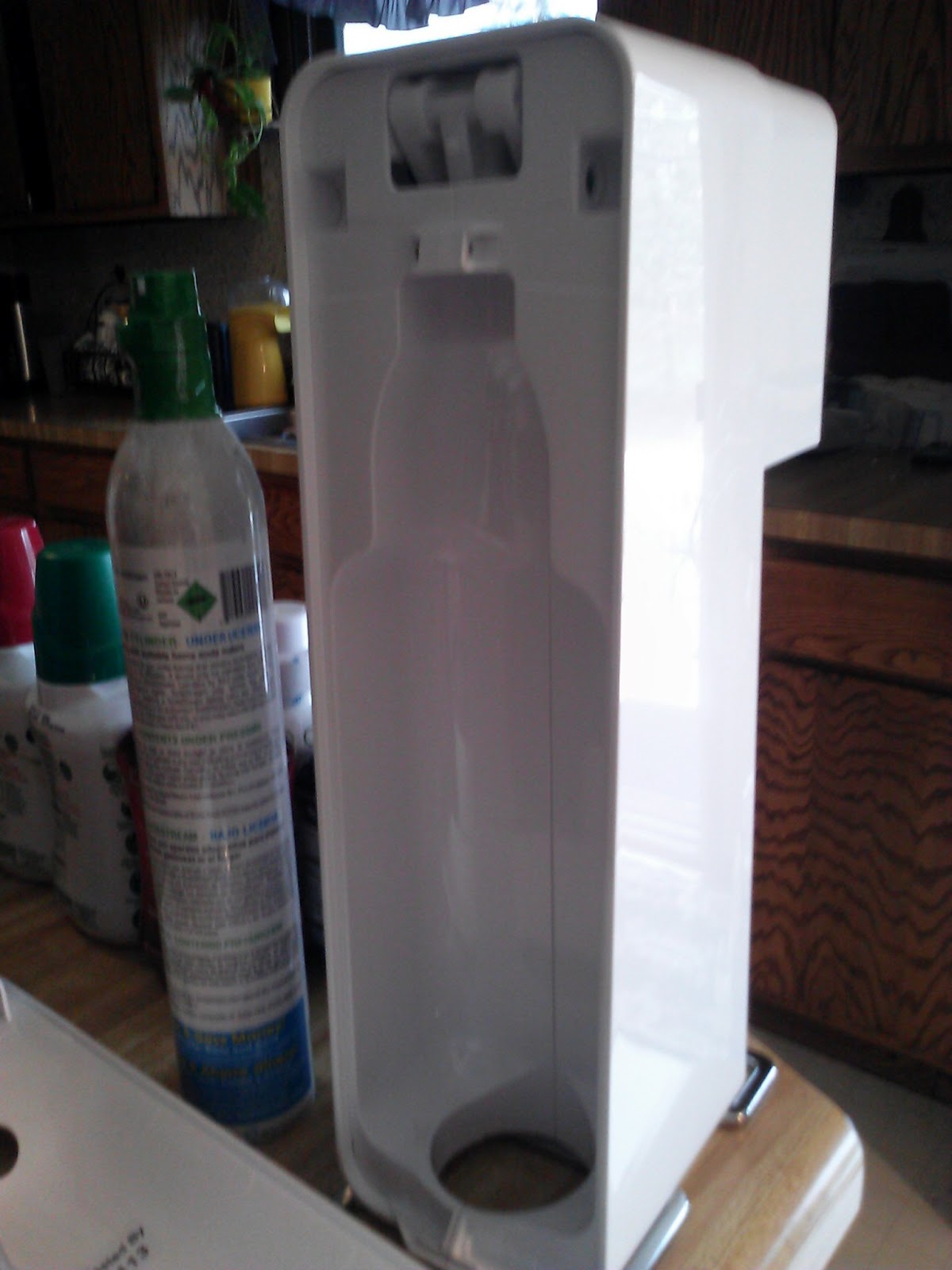 Sodastream Source Amp Giveaway The Review Stew
