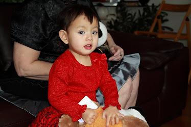 Noel décembre 2009