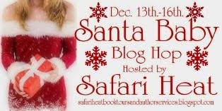 Coming in December, Blog Hop-lots of great giveaways!