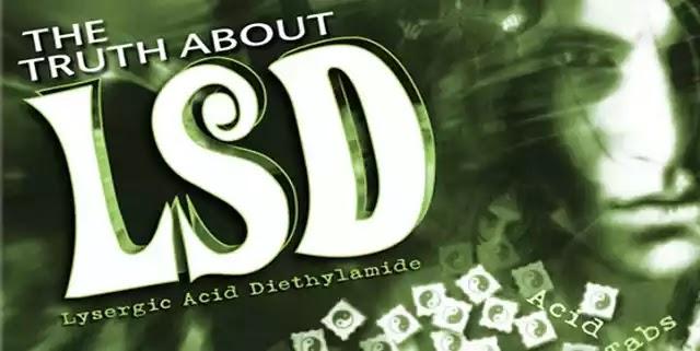 Τη δεκαετία του '50 η CIA μόλυνε την τροφή ενός Γαλλικού χωριού με LSD: Και να τι συνέβη