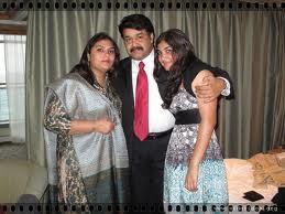 Mohanlal-Family-Malayalam-Actor-Pics-3