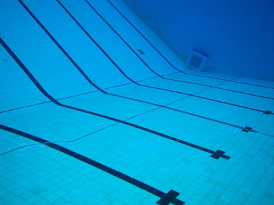 Swimming pool stories in the deep end at almost 80 year old enfield pool for North sydney pool swimming lessons