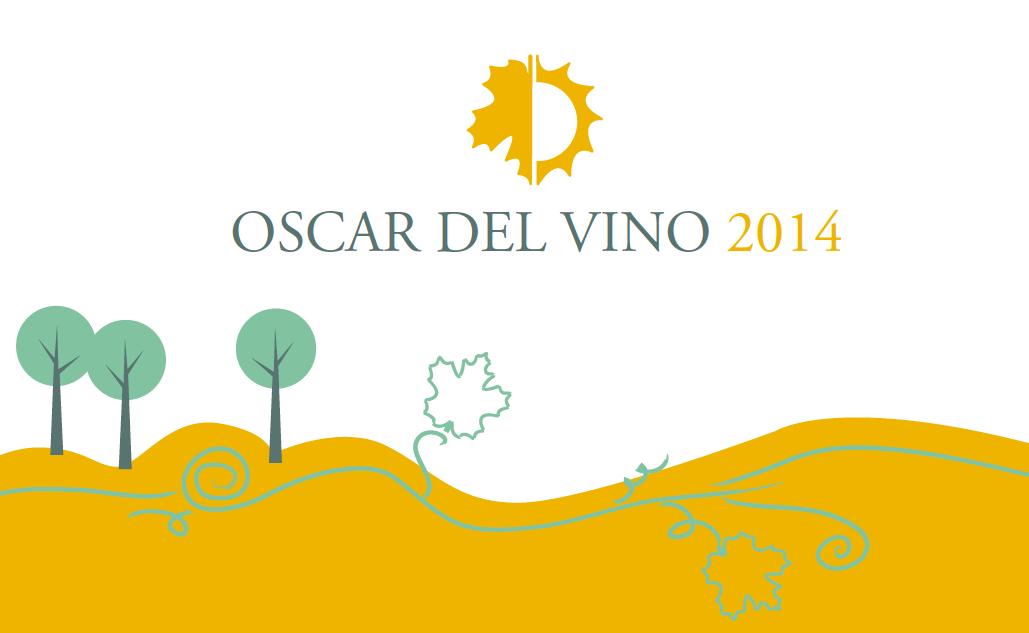 Винный Оскар 2014 Oscar del Vino 2014