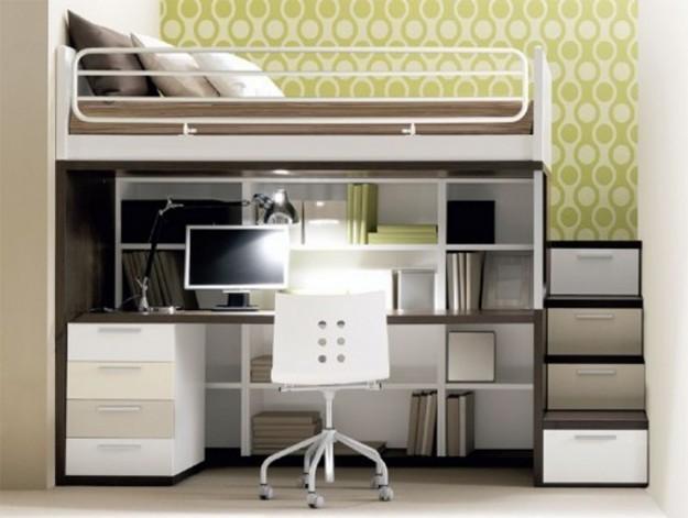 ideas geniales para decorar dormitorios juveniles pequeos