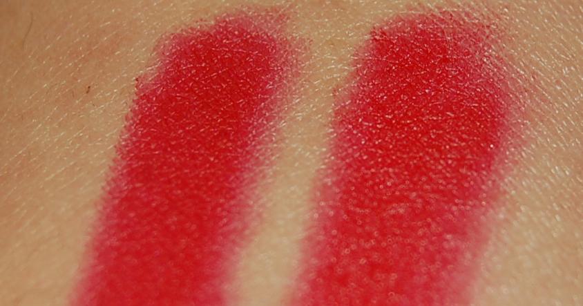An Eye Makeup Addicts Blog: Dupe Alert: MAC Cherry ...