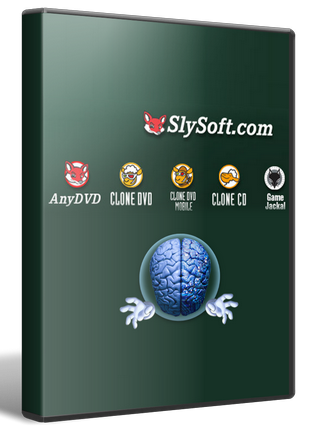 SlySoft Multimedia Products Bundle