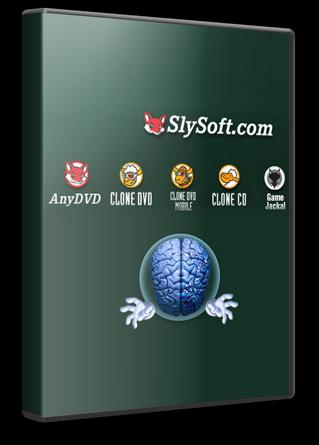 SlySoft Multimedia Products Bundle