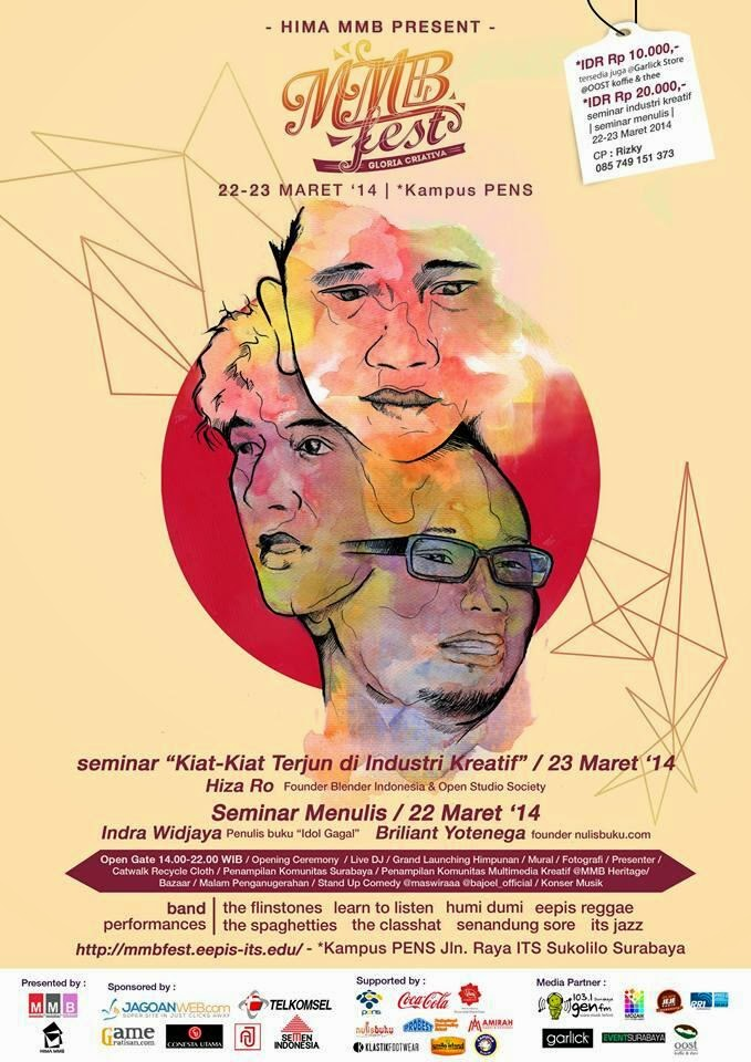 Poster Seminar MMB Fest
