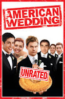 (18+) American Pie 3 American Wedding 2003 Unrated 720p English BRRip