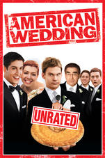 Poster Of (18+) American Pie 3 American Wedding 2003 Unrated 720p English BRRip