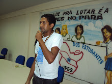 Presidente da UPES