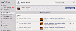 Virus Tag Bokep di Facebook 1