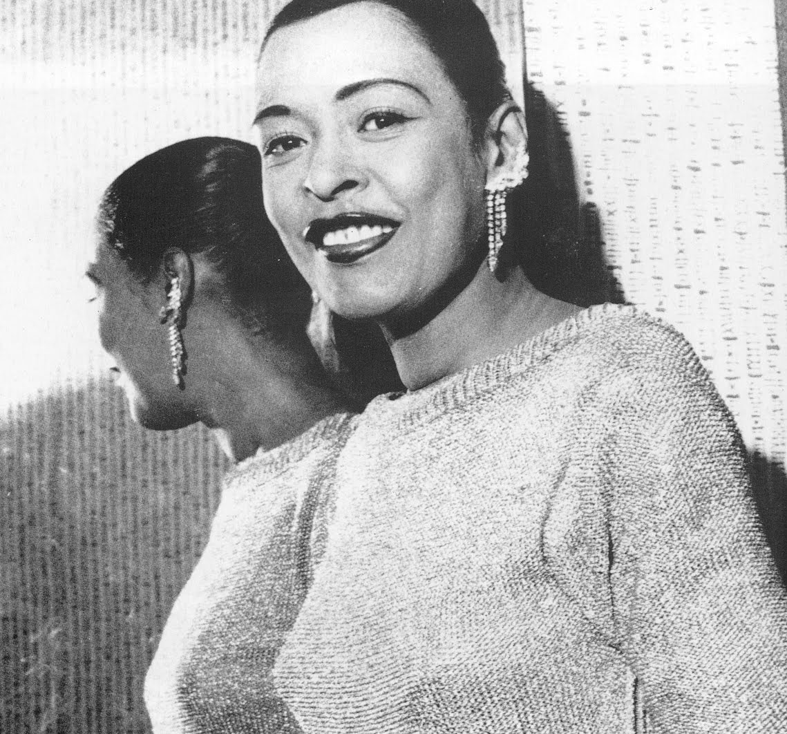 billie holiday When eleanora – who had changed her name to billie holiday after the movie  star billie dove and eleanora's likely father, the jazz musician.