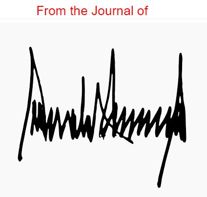 Donny's Journal