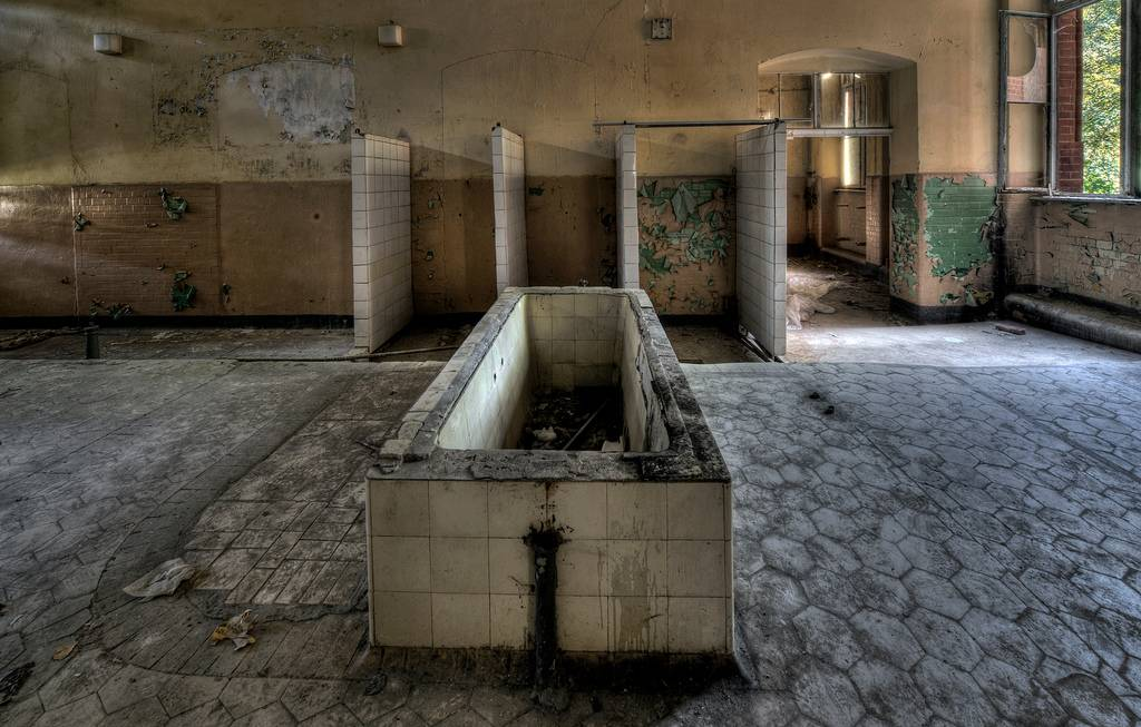 ospedale militare tedesco