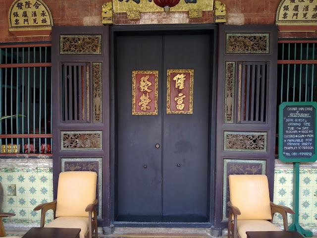 Traditional Phuket