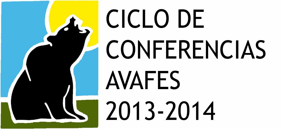 CICLO DE CONFERENCIAS AVAFES: \