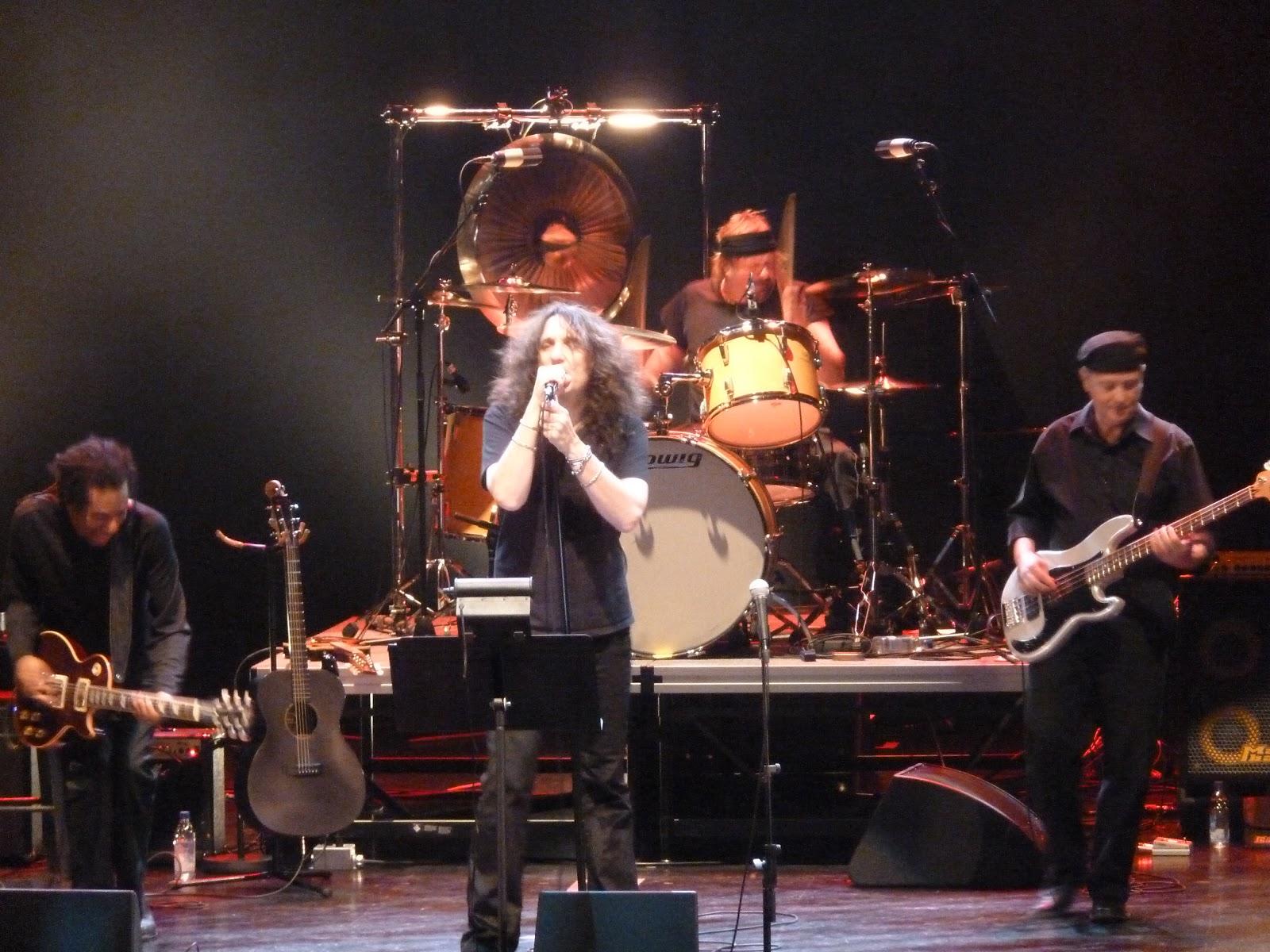 Classic Albums Live - Led Zeppelin IV Concert Review |T ...