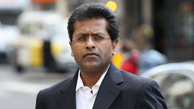 Lalit Modi Chairman of IPL Tournament - Sports Jagat