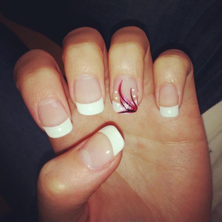 Babemoups les ongles en gel le test - Image ongle en gel ...