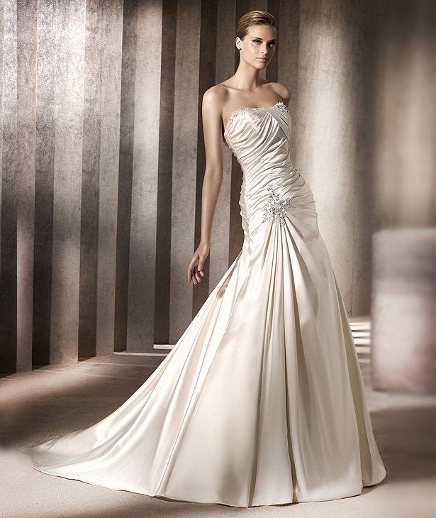 Viele Möglichkeiten, ein Brautkleid zu tragen | Brautkleider