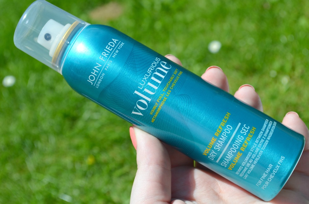 DRY SHAMPOO; Under £5, Under £10 and Under £20... Which Is Best?!
