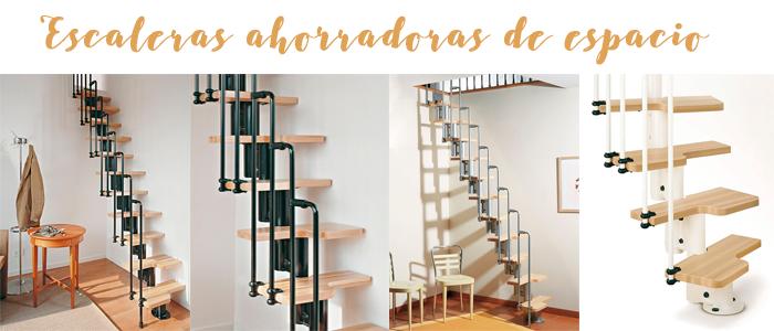Escaleras para espacios pequeos nice uesc de rampa for Escaleras en poco espacio