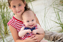 Zoie and McKinley