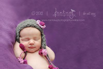 Triad Newborn Photography by Fantasy Photography, LLC