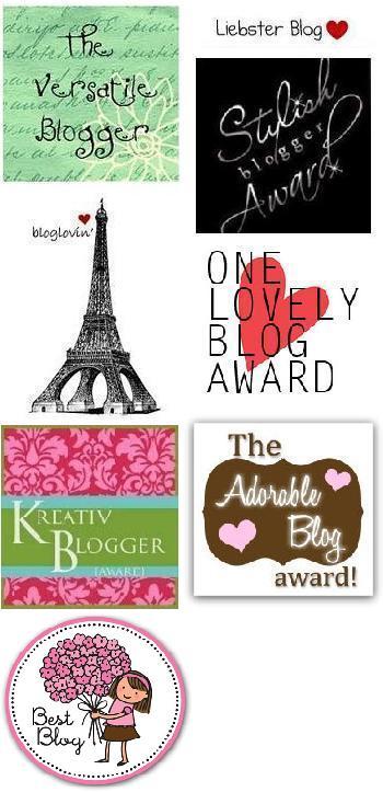 Meine Awards