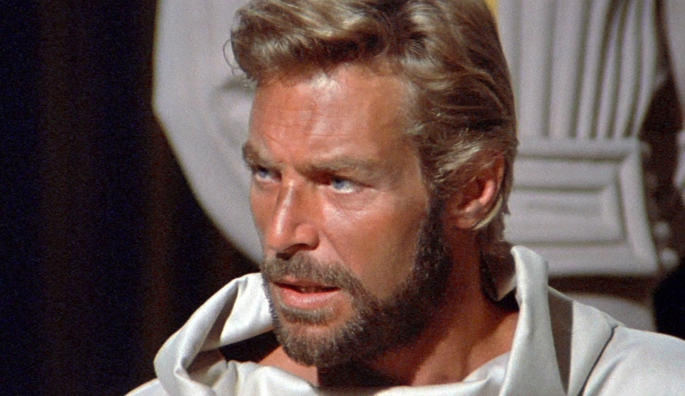james franciscus - photo #16