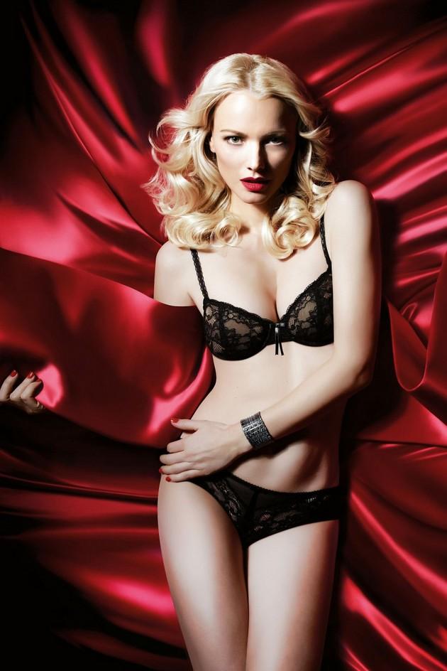 [Model] Franziska Knuppe- German Lingerie Model - Profiel