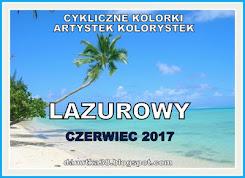 Lazury u Danusi