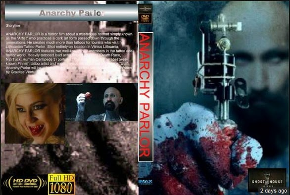 Anarchy Parlor 2015 720p WEB-DL Subtitles Indonesia Download