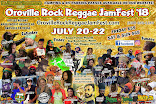Orovile Rock Reggae JamFest 2018