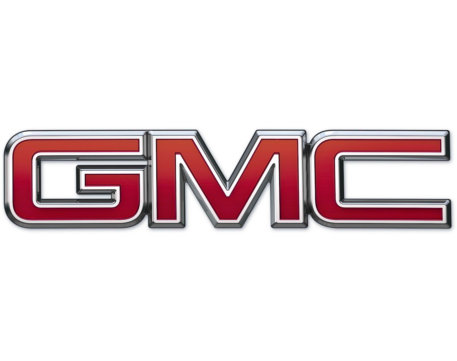 Everything About All Logos Gmc Logo Pictures