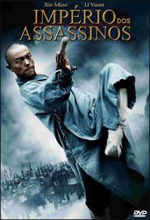>Assistir Filme Império dos Assassinos