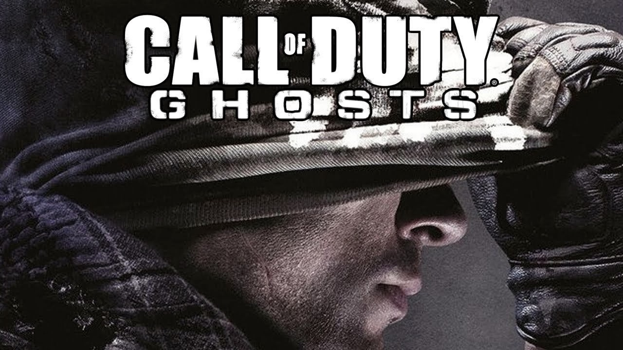 download call of duty ghosts for pc free full version