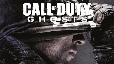 Call of Duty: Ghosts (2013) Full PC Game (Black Box) Cracked