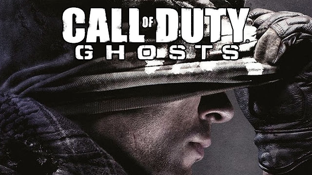 Call of Duty Ghosts (2013 ) PC Game Download Black Box