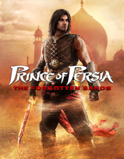 Prince of Persia : The Forgotten Sands Game
