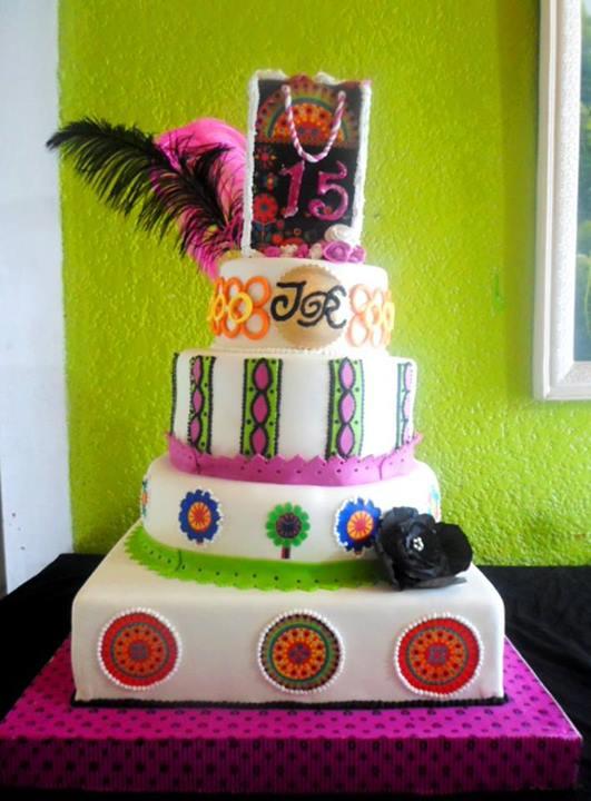 tortas lisbesita torta wayuu de 15 a os