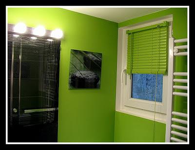 Salle de bains - Une Nuit à Versailles