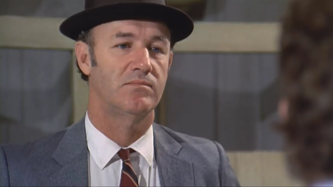 Image result for the french connection 2 gene hackman