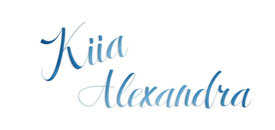 http://kiialexandra.blogspot.fi/