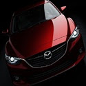 All New Mazda6