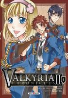 Actu Manga, Critique Manga, Manga, Shonen, Soleil Manga, Valkyria Chronicles, Valkyria Chronicles 2,