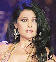 بالفيديو.هيفاء لحجازى:أنا محترمة غصب عنك