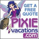 Pixie Vacations